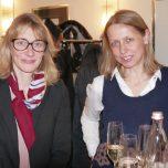 dr-goldmann-direktorin-vom-leopold-hoeschmuseum-dueren-und-birgit-aldenhoff-doktorandin-unibonn