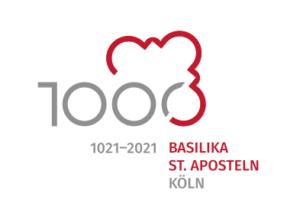 1000 Jahre Basilika St. Aposteln Köln