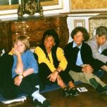 1999 Seminar in Schloß Augustusburg zu Brühl