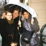 Exkursion nach Brüssel 2003