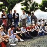 Exkursion nach Paris 2003