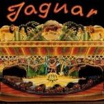 Jaguar-Bahn