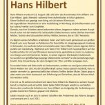 Tafel-10a_Hans-Hilbert_kG
